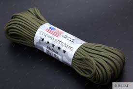 Паракорд Atwood Rope MFG Atwood Rope MFG 550 Paracord ...