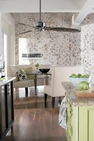 brick wall kitchen white washed brick walls in kitchen my bricks are bought just have to