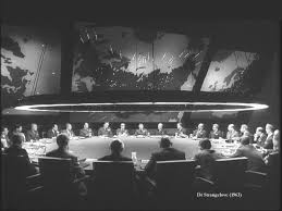 dr strangelove the social encyclopedia dr strangelove movie scenes a number of reviews have spoken about strangelove as if it