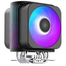 <b>Кулер PCcooler GI-D66A</b> HALO RGB в интернет-магазине Регард ...