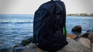 Обзор легкого повседневного <b>рюкзака Case Logic</b> PREVAILER