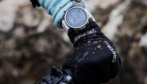 Смарт-<b>часы Polar Grit X</b> для спортсменов оснащены датчиком ...