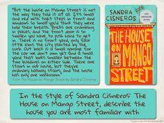 house on mango street essay Free Essays and Papers