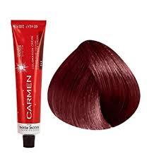 Buy <b>Carmen Ultime</b> by <b>Eugene</b> Perma - Cream Hair Color Online at ...