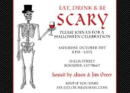 halloween party invitations templates net printable scary halloween invitation templates party invitations