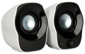Акустическая система <b>Logitech Z120</b> Stereo Speakers <b>980-000513</b>