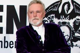 <b>Roger Taylor</b> Solo Albums Receiving Deluxe Reissue Treatment