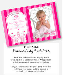 agreeable cheap princess birthday party invitations birthday party · creative princess house party invitations
