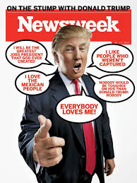 Image result for trump time magazine cover