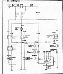 a c wiring diagram honda tech attached images