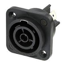 <b>Терминал Powercon Neutrik NAC3FPX-TOP</b>