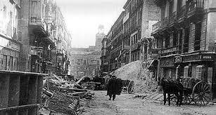 Resultado de imagen para guerra civil española