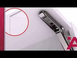 Подъёмный <b>механизм Free flap 3.15</b> для мебельных фасадов ...