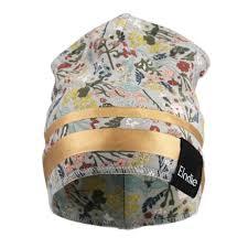 Детская теплая <b>шапка Elodie</b> Details - <b>Vintage</b> flower, 0-6 m, цена ...