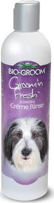 "<b>Кондиционер</b> для собак и кошек <b>Bio</b>-<b>Groom</b> ""<b>Groom'n Fresh</b> ..."
