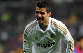 Real Madrid Valence vidéo but et résumé