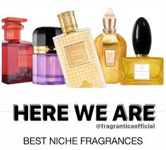 <b>ESSE strikes the notes</b> - Here we are!!! Best niche fragrances ...