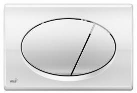 Кнопка <b>смыва AlcaPLAST M71</b> — купить по выгодной цене на ...