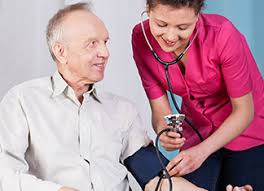 How to <b>Care</b> For a Parent Who Has High <b>Blood Pressure</b>   Medlife ...