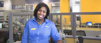 meet the s service other teams at tulsa chevrolet dealer smiling w chevrolet dealership employee