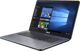 """<b>Ноутбук</b> 17.3"""" <b>ASUS VivoBook</b> 17 <b>X705MA</b>-<b>BX014T</b> купить по ..."""