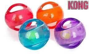 <b>Игрушка Kong</b> Джумблер Мячик для собак - купить в ЮниЗоо в ...