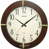 Напольные, <b>настенные часы Rhythm</b>: Купить в Грозном | Цены ...