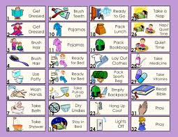 kidsentials 5 extra chore tokens for allowance chore chart or to do list