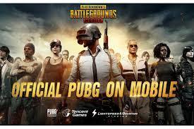 PUBG Mobile chính thức ra mắt miễn phí trên iOS và Android