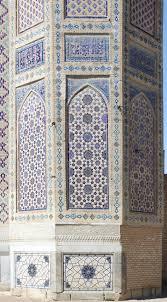 file samarkand bibi khanum mosque minaret detail jpg file samarkand bibi khanum mosque minaret detail jpg