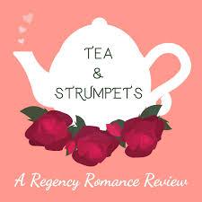 Tea & Strumpets: A Regency Romance Review