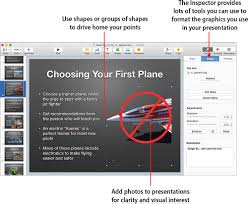 working graphics and other objects in keynote in this chapter you learn how to add and format various types of graphics in keynote presentations topics include the following