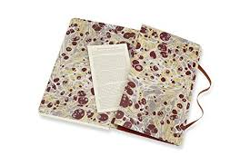 <b>Moleskine Limited</b> Collection <b>Time</b> Notebo- Buy Online in Guernsey ...