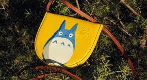 LOEWE x My Neighbor <b>Totoro</b>, a poetic and comforting collaboration ...