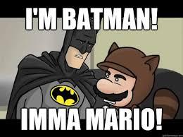 superhero memes   quickmeme via Relatably.com