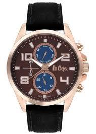Купить <b>часы Lee Cooper LC</b>-<b>22G</b>-<b>C</b> по цене 8390 рублей в Time of ...