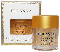 PULANNA <b>Био</b>-<b>золотой гель для век</b> Bio-gold Essence — купить ...