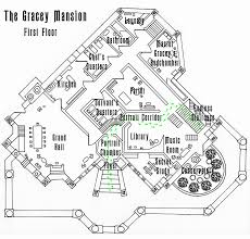 Haunted Mansion First Floor Plan WIP by shadowdion on DeviantArtHaunted Mansion First Floor Plan WIP by shadowdion