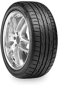 <b>Dunlop DIREZZA DZ102</b> Performance Radial Tire - <b>205/45</b>-16 87W