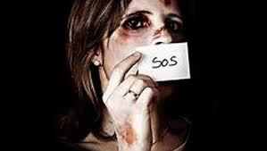 Resultado de imagen de mujer denuncia maltrato