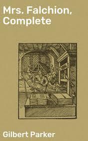 Купить Книга Mrs. Falchion, Complete в каталоге интернет ...