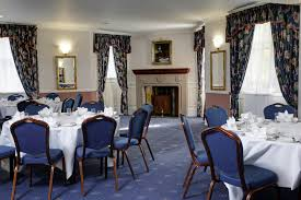 For just      you can book the Baronald Suite at the Best Western Cartland Bridge Meetingsbooker