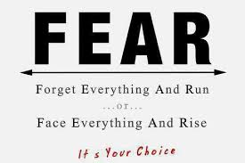 25 Gruesomeness Fear Quotes - Quotes Hunger