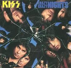 <b>Kiss</b> – Crazy, <b>Crazy Nights</b> Lyrics | Genius Lyrics