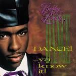 Dance!...Ya Know It!