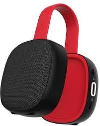 Купить Портативная <b>колонка Havit E5</b> Black/Red по выгодной ...
