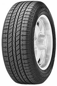 <b>Hankook Dynapro HP</b> RA23 - Tyre Tests and Reviews @ Tyre ...