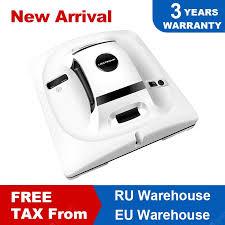 <b>Liectroux</b> X6 Automatic <b>Window Cleaning</b> Robot intelligent Washer ...