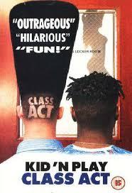Class Act – Alunos Muito Loucos