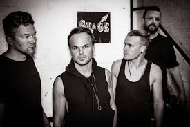 <b>The Rasmus</b> 1 ноября в Adrenaline Stadium - Русский блоггер